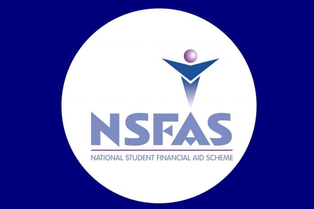 NSFAS bursary