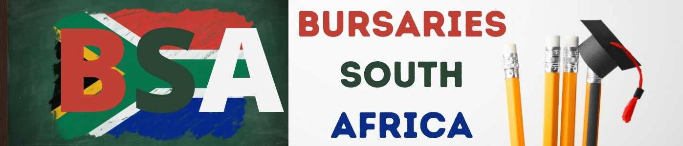 Bursaries SA 2020 All Available Bursaries South Africa