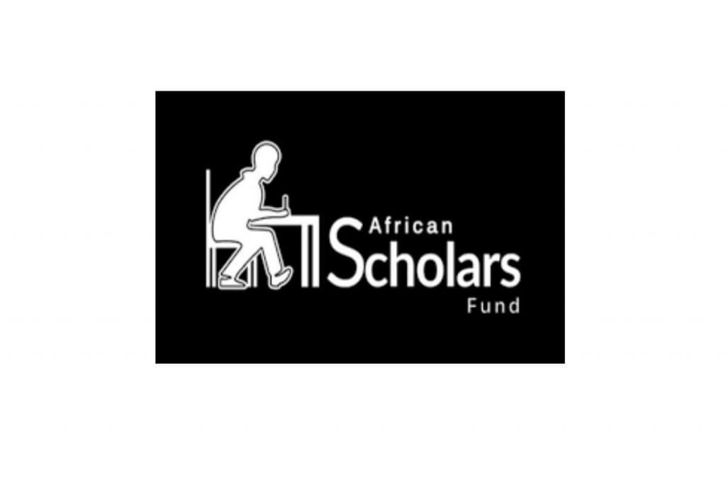 African Scholars Fund Bursary