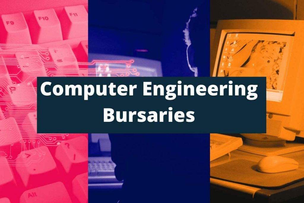 computer engineering bursaries in south africa