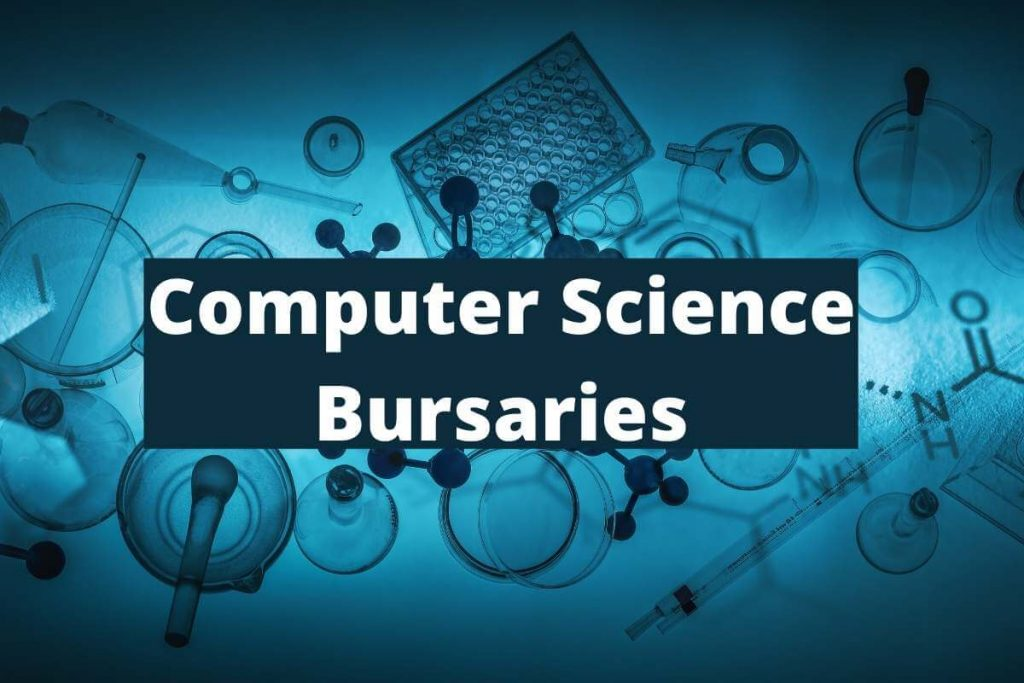 computer science bursaries in south africa