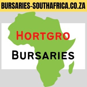 hortgro bursaries