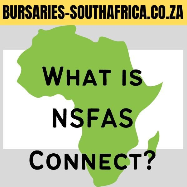 NSFAS Connect Replaced by NSFAS Chat for myNSFAS Wallet requests